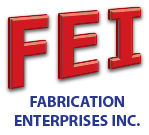 Fabrication Enterprises Inc.