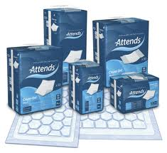 View All Incontinence Products