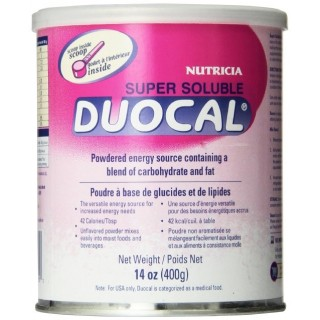 duocal for kids