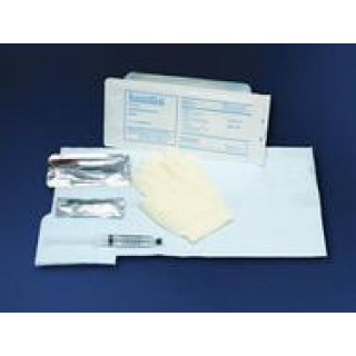 cath insertion trays