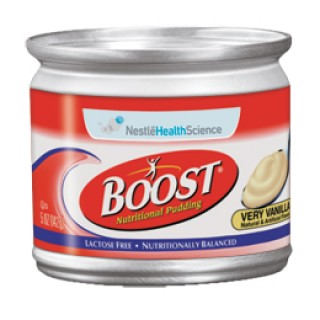boost pudding